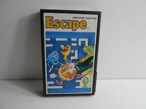 Escape für Schmid TVG 2000