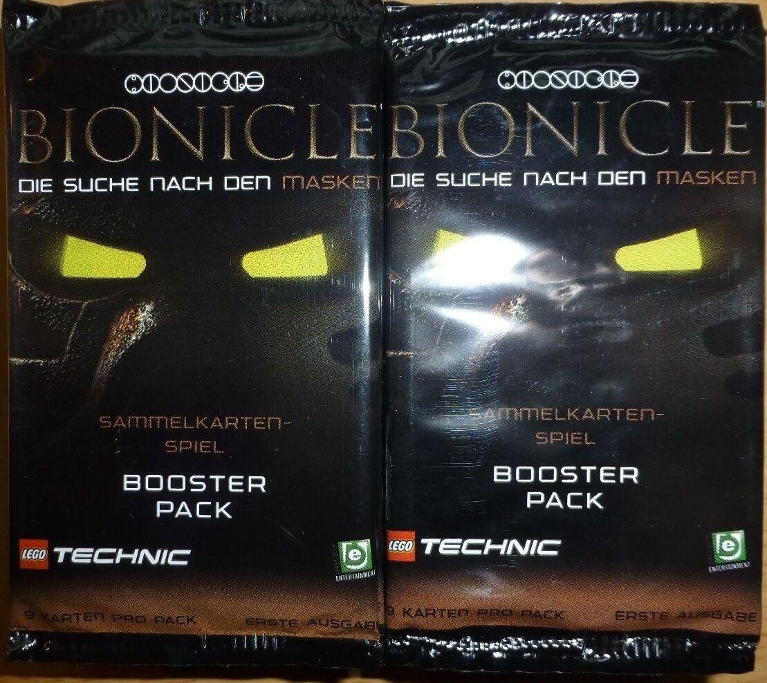 TC Lego Bionicle