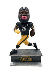 Forever Collectibles Pittsburgh Steelers Le'veon Bell Bobblehead