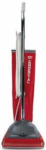 Eureka SC684 - Red - Upright Cleaner