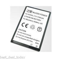 Mugen Power 1700MAH Extended Slim Battery For Blackberry Curve 9310 J-S1 JS1