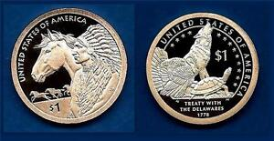 2012-AND-2013-S-Proof-Sacagawea-Native-American-Dollar-TWO-DOLLARS-GEM-PROOF
