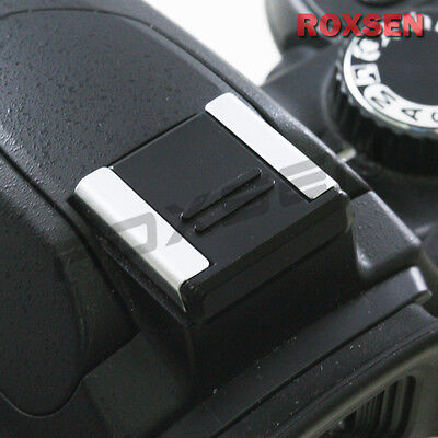 New Universal Hot Shoe Protector Cover for DSLR Camera Canon Nikon Pentax BS1 CA
