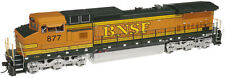 ATLAS 10001240 HO Dash 8-40CW BNSF 916 - Brand New C-10 Mint