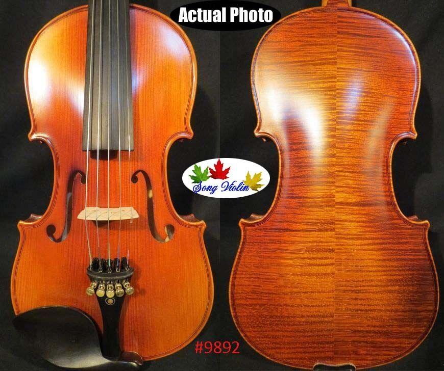 Canción maestro 5 cuerdas cuerdas cuerdas de violín 4 4, enormes y un sonido potente  9892 5487be