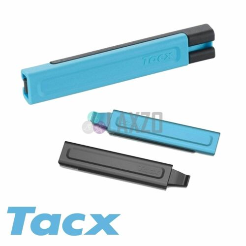 Tacx To-Go Mini Pneu Leviers T4885 pour VTT//vélo de route Modèle 2018