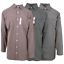 Carhartt-Men-039-s-Mini-Box-Plaid-L-S-Woven-Shirt-XL-4XL-Retail-45 thumbnail 1