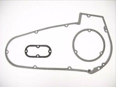 60540-65KIT BASIC SHOVELHEAD PRIMARY COVER GASKET KIT