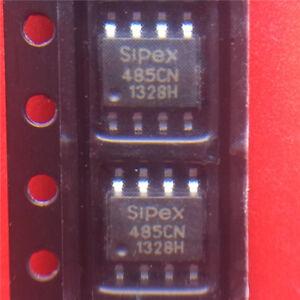 5PCS-SP485CN-L-IC-TXRX-RS485-HALF-DUPLEX-8NSOIC-485-SP485
