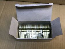 Box Of 50 Sargent 6275 Hl Key Blank 6 Pin Nickel Silver Hl Keyway New