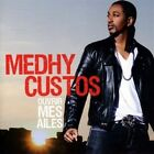 Ouvrir Mes Ailes 0825646927241 by Medhy Custos CD