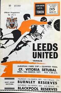 LEEDS-UNITED-V-CF-VITORIA-SETUBAL-EUROPEAN-FAIRS-CUP-QUARTER-FINAL-1970-71