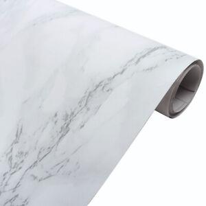 196-034-DIY-Vinyl-Gray-Marble-Wallpaper-Self-Adhesive-Wall-Stickers-Furniture-Decor
