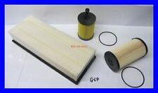 L343711 Service Kit Fuel Oil Air Filter VW PASSAT 2.0 TDI DIESEL 08/05-07/06