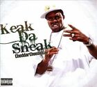 Cheddar Cheese I Say [PA] [Digipak] by Keak da Sneak (CD, Aug-2012, RBC Records)