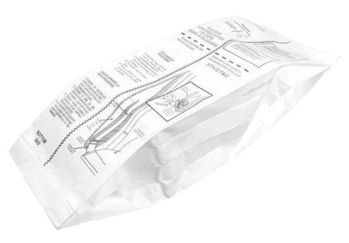 100 Vacuum Cleaner Paper Bags for Sanitaire /& Eureka models that use F /& G Style