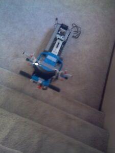 garaventa stair trac wheelchair lift see on youtube ebay