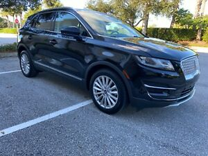 2019 Lincoln MKC SUV,LEATHER, APPLE PLAY, MID SIZE LUXURY