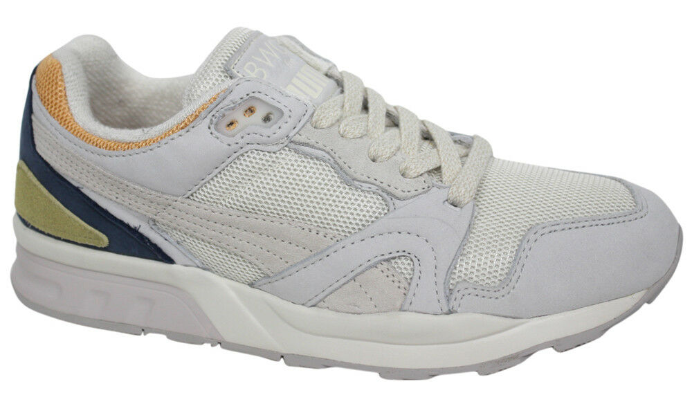 Puma XT2 X BWGH Collaboration Hombre Trainers Trainers Hombre Pristine Lace Up 357739 03 U2 830fde