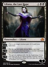 [1x] Liliana, the Last Hope [x1] Eldritch Moon Near Mint, English -BFG- MTG Magi