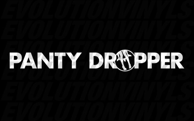 Panty Dropper V3 Decal Vinyl Sticker FCK JDM Euro Drift Lowered Stance Illest