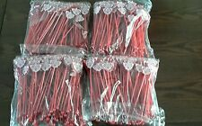 400 x Smirnoff Vodka Cocktail  Stirrers New