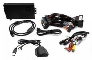 ADVL-SK1-Skoda-Fabia-2014-On-Adaptiv-Lite-HDMI-SD-USB-AUX-Camera-Addon