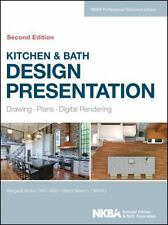 NKBA Professional Resource Library: Kitchen and Bath Design Presentation :...