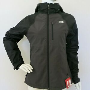 THE-NORTH-FACE-Women-039-s-Cinder-Triclimate-3-IN-1-Ski-Winter-Jacket-NF0A2SZK-Black