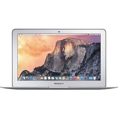 """Apple MJVM2LL/A-A 11.6"""" Laptop Intel Core i5 5250U (1.60GHz) 4GB Memory 128GB"""