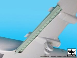 Black-Dog-1-72-UP-3D-Orion-Aircraft-Wing-Flaps-Detail-Set-for-Hasegawa-A72009