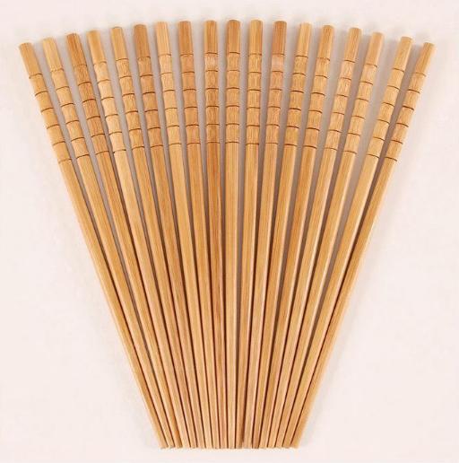 Bamboo Chopsticks Japanese Chopstick Kids Chop Stick Sushi Sticks Chinese Food