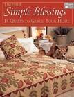 Simple Blessings by Kim Diehl (Paperback, 2004)