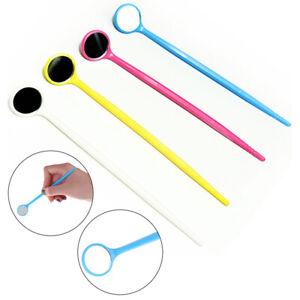Dentaire-en-plastique-miroir-dentiste-outil-de-nettoyage-d-039-inspection-d-039-hygie-TR