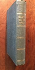 1860 - The Table-Talk Of John Selden.