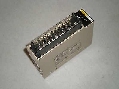 Omron C200H-OD212 PLC Output Unit 30 Day Warranty Free Shipping!