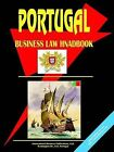 Portugal Business Law Handbook by International Business Publications, USA (Paperback / softback, 2005)