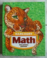 Harcourt Math, Gr.5/5th Text 2004