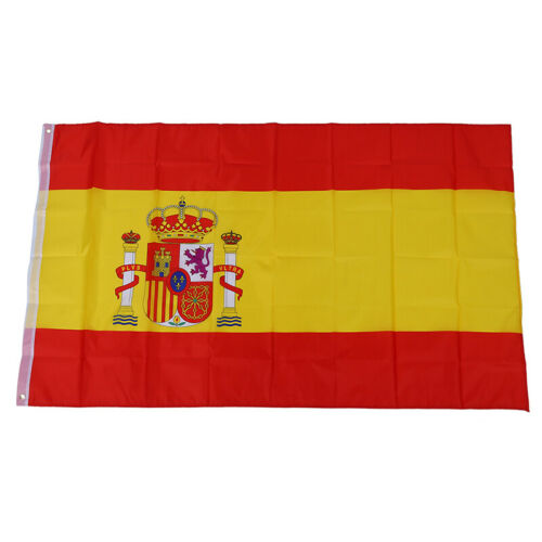 150 x 90 cm bandera espanola M1R6