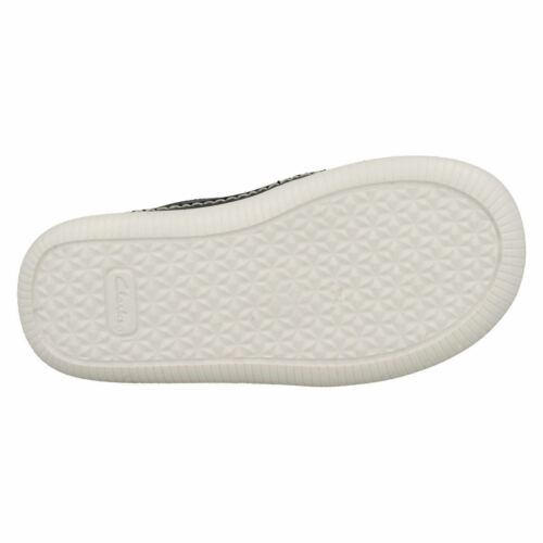 Casual Clarks 'cloud Ember' Shoes Boys Navy 466qPvFwx