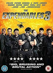 The-Expendables-3-DVD-Used-Very-Good-DVD