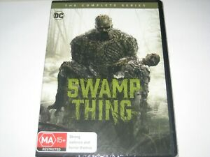 SWAMP-THING-complete-series-DVD-R4-NEW-SEALED