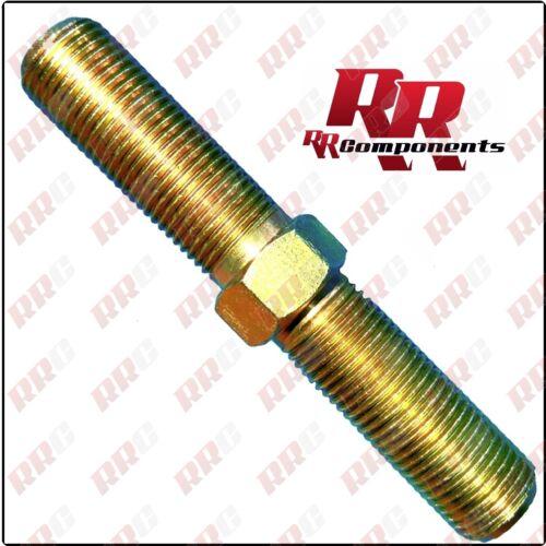 "Jack Screw 3//8/""-24 LH LG 3//8/""-24 RH Thread Male Rod End Heim Joint Adjuster"
