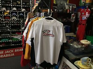 HOLDEN-RACING-TEAM-EMBROIDERED-T-SHIRT-SIZE-MEDIUM