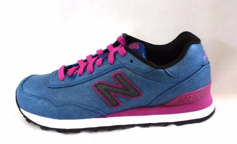 NEW Damenschuhe NEW BALANCE WL Classic 515 MBK Blau Lavender Classic WL Running Sneakers Schuhes 3d69b1