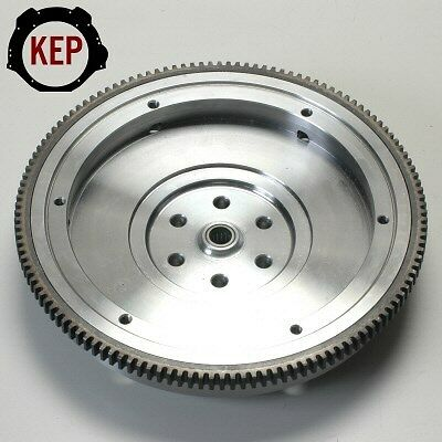 Adapter Flywheel For Chevy Ecotec 2.2 And 2.4 Liter Using A 200Mm 8 Inch Clutc