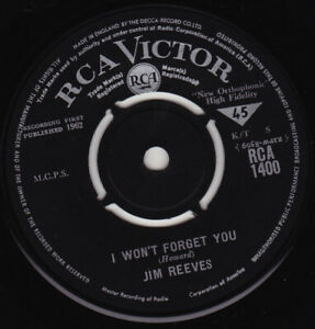 JIM-REEVES-I-Won-039-t-Forget-You-7-034-45