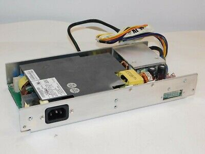 Cisco 3560 3750 465W AC Power Supply 341-0029-05 LiteOn PA-2461-1A