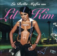 Lil' Kim - La Bella Mafia [new Cd] Clean , Manufactured On Demand on Sale
