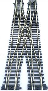 Peco-OO-HO-scissor-crossover-point-small-medium-large-Insulfrog-amp-Livefrog